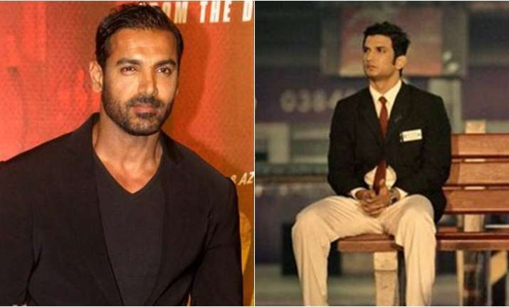 Not Sushant Singh Rajput, John Abraham to feature in Romeo