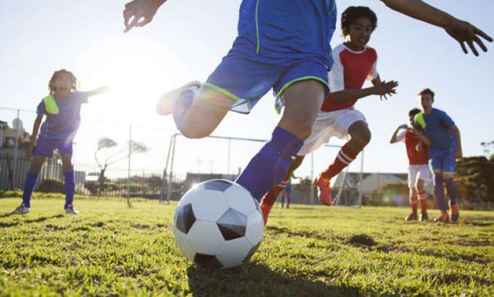 Playing football may elevate cardiovascular risk: Study