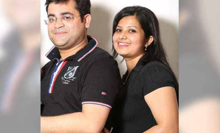 Ghaziabad couple found dead under mysterious circumstances