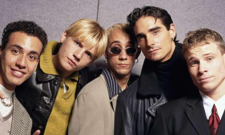 Backstreet Boys all set to foray into restaurant business