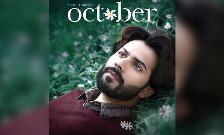 October first look