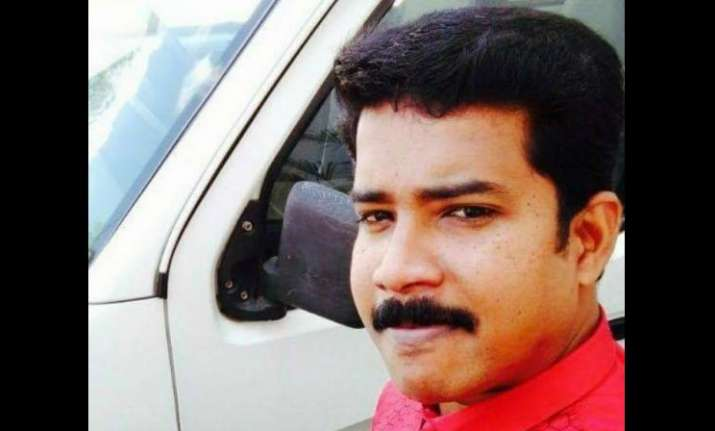 Former RJ Rasikan Rajesh hacked to death at his studio in