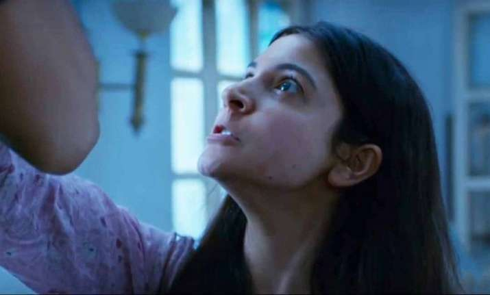 Anushka Sharma, Pari