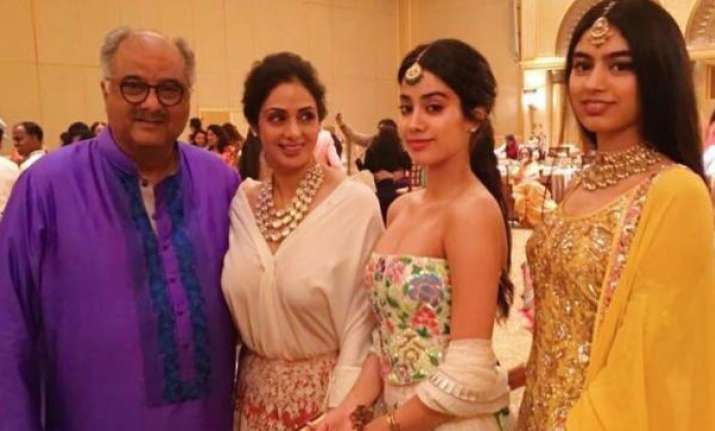 Kapoor family to fly to Haridwar to offer prayers to Sridevi