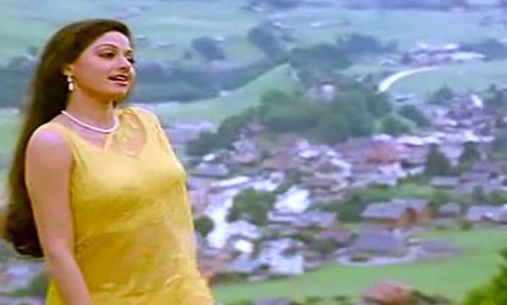 Indian Film Festival of Los Angeles to screen Chandni as