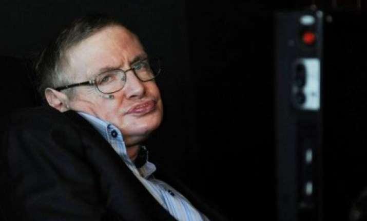 RIP Stephen Hawking: Modern cosmology's brightest star