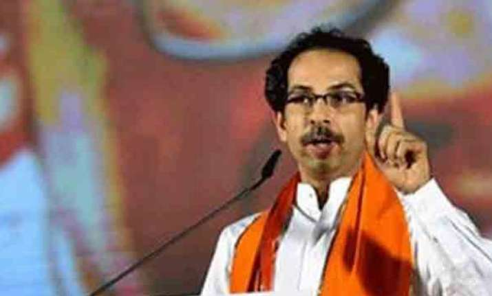 Referring to the polls, the Sena said the SP candidates