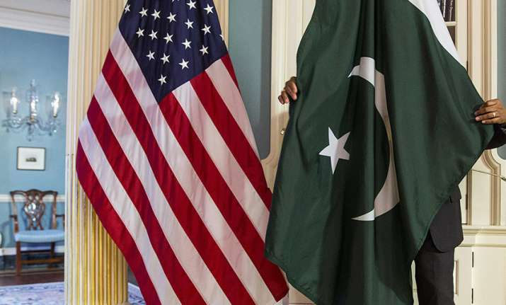 US sanction on Pakistani companies linked to nuclear trade