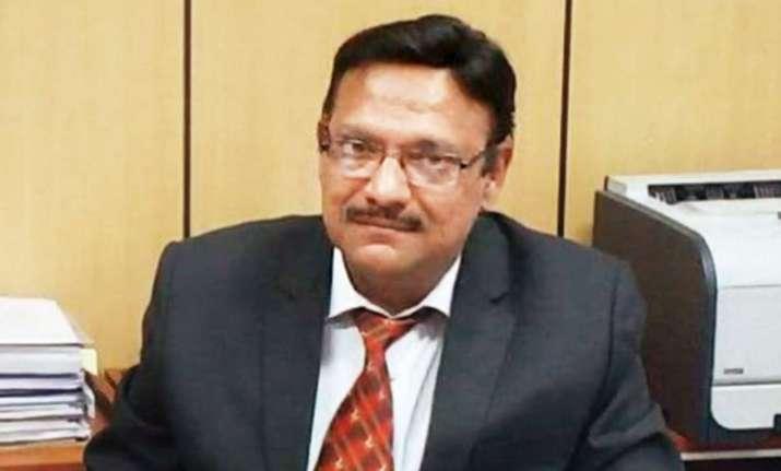 Chief Secretary assault case: VK Jain, Adviser to Delhi CM