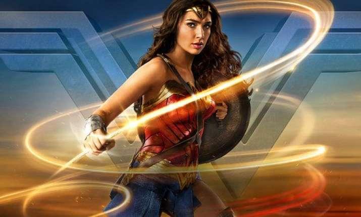 Wonder Woman 2 to start filming in June