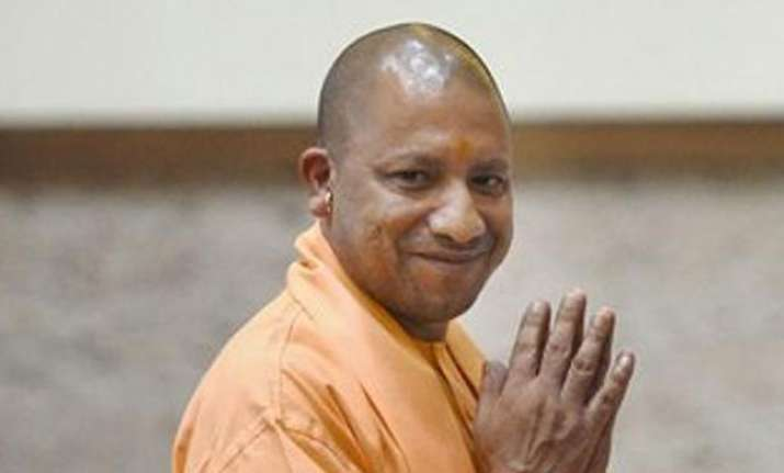 Lotus will now bloom in Karnataka, Kerala: Yogi Adityanath