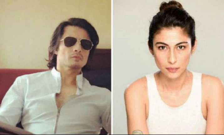 Ali Zafar sexual harassment controversy: Aqsa and Kanza