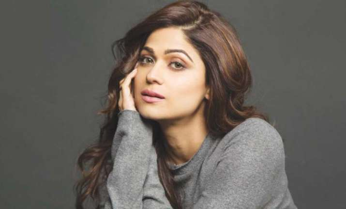 Shamita Shetty excited for international prohect  The