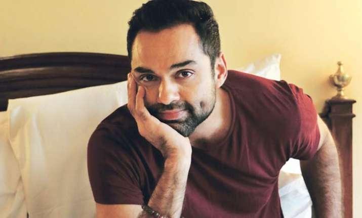 Abhay Deol reveals why he chose alternative cinema over