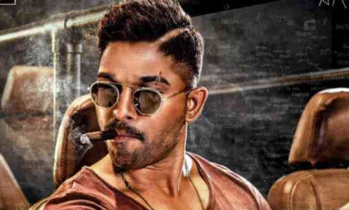 Birthday boy Allu Arjun trolled heavily over Naa Peru Surya