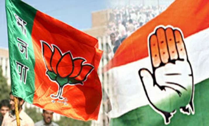 BJP income rises by 81.18%, Congress' dips 14%: ADR