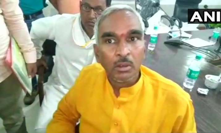 Unnao rape case: BJP MLA defends Kldeep Sengar, says