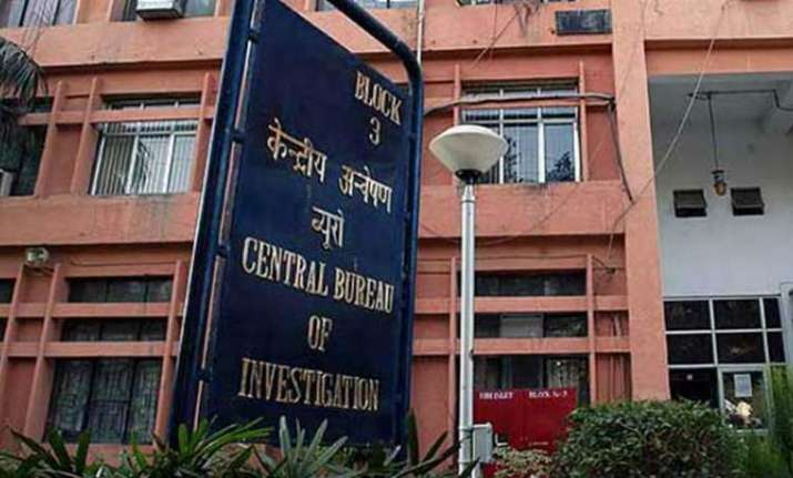 New fraud hits banking sector, CBI books Vadodara-based