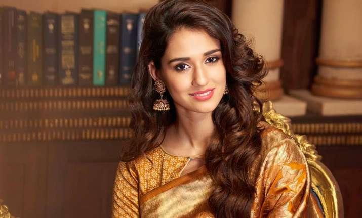 Sangamithra Baaghi 2 Actress Disha Patani All Set To Shoot For The
