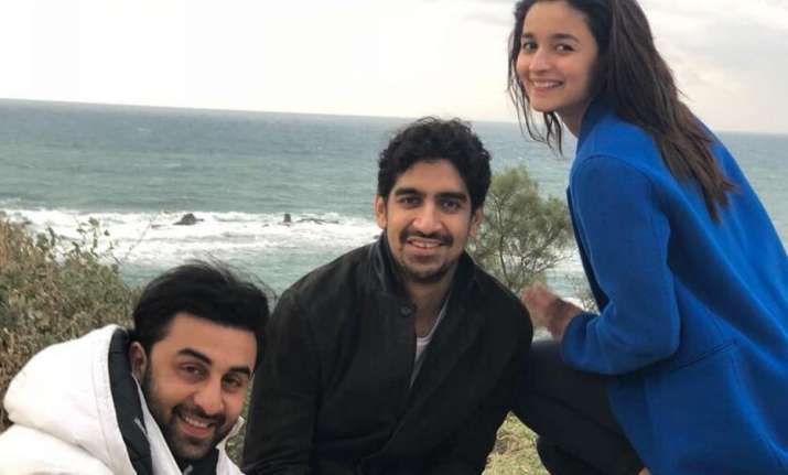 Brahmastra: AliaBhattreveals why she is fascinated by