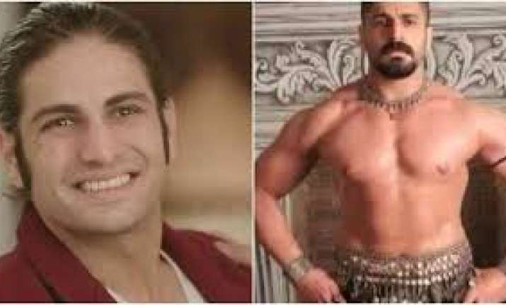 Watch: Rajat Tokas's amazing physical tranformation for