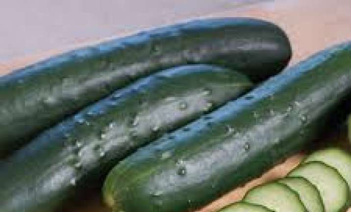 8 expert ways to beat the heat with cucumber