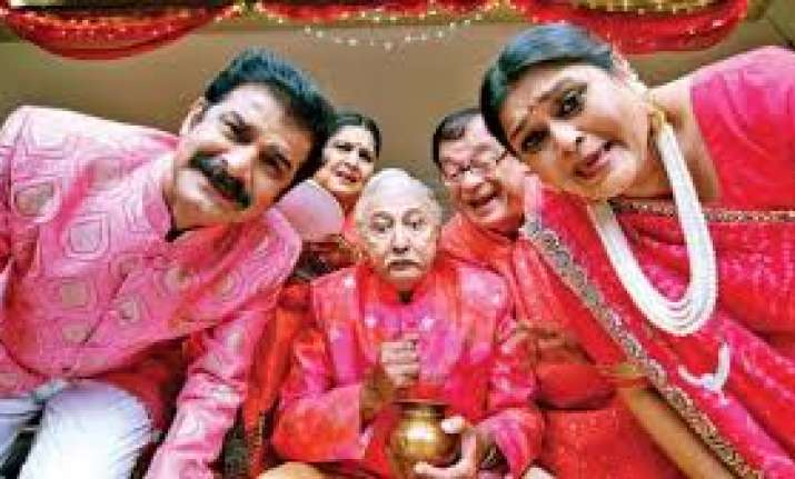 Khichdiall set to make a comeback: Here's what producer