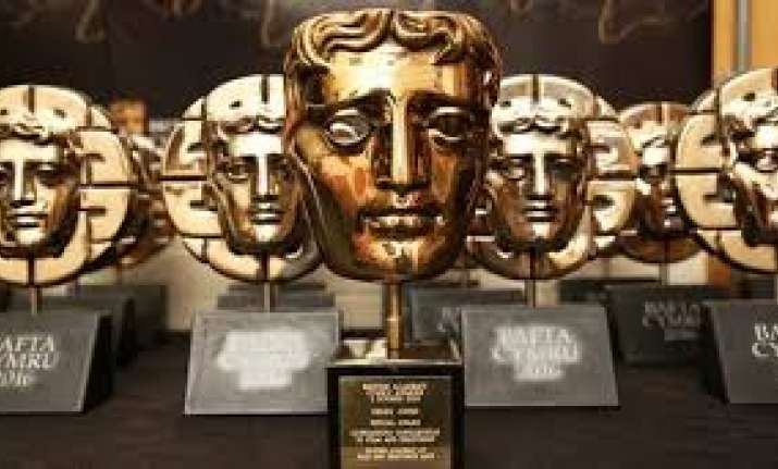 BAFTA TV Awards 2018: The Crown, Line of Duty and Black