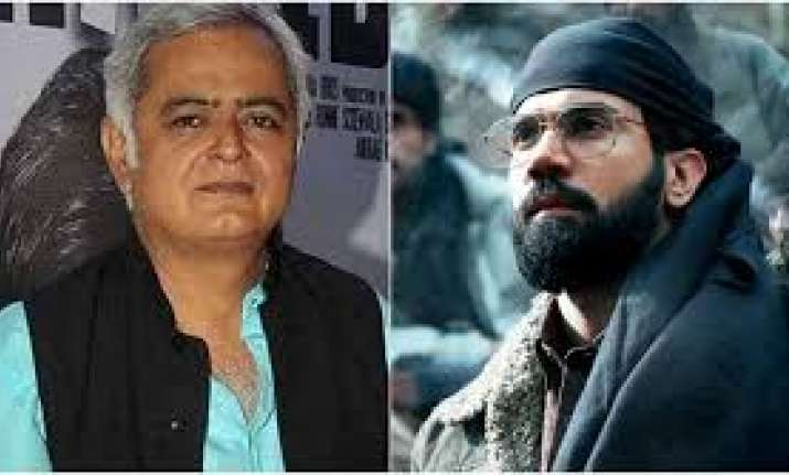 Omerta director Hansal Mehta : My films reflect my