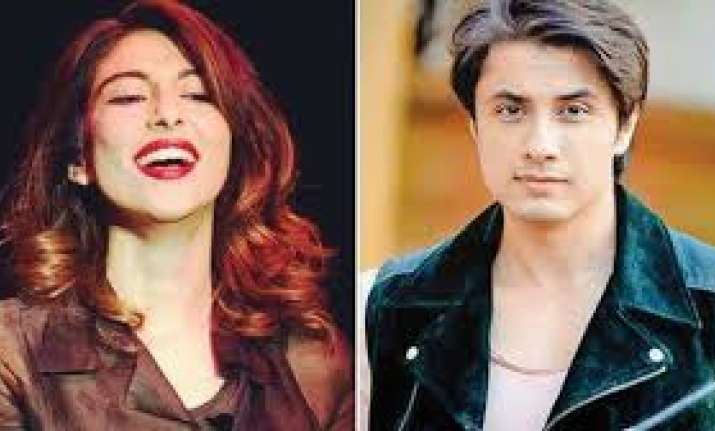 Ali Zafar denies sexual harassment claims made against him