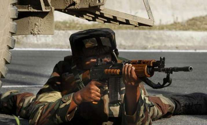 Jammu and Kashmir: 11 terrorists gunned down in 3 separate