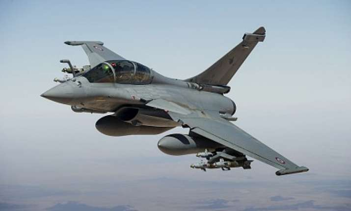 F-16 fighter jet - File Photo