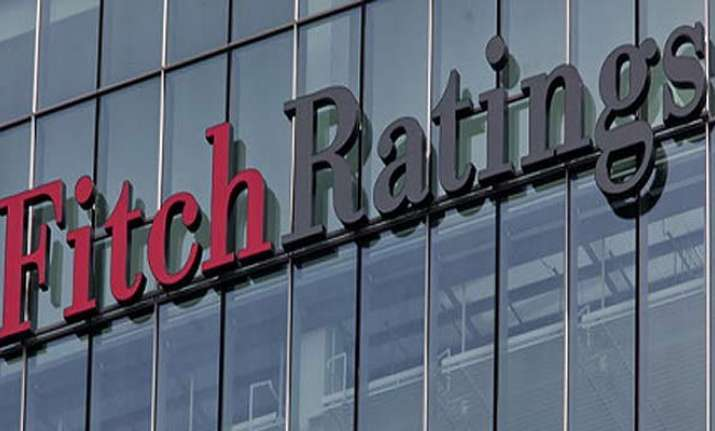 Fitch retains India rating at 'BBB-', stable outlook