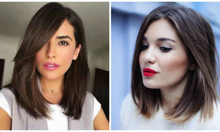 Highlights Of Coffee Hues To Blobs Check Out Summer Hair Trends