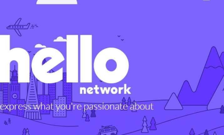 Orkut founder launches new social media platform 'Hello' in