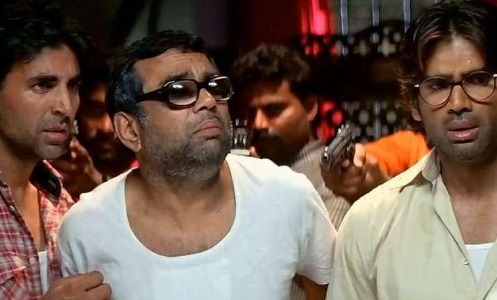 Phir Hera Pheri in Hindi full movie