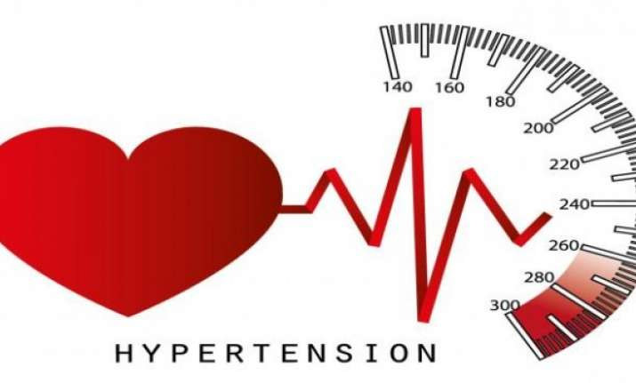 Hypertension can increase heart failure risk post-delivery,