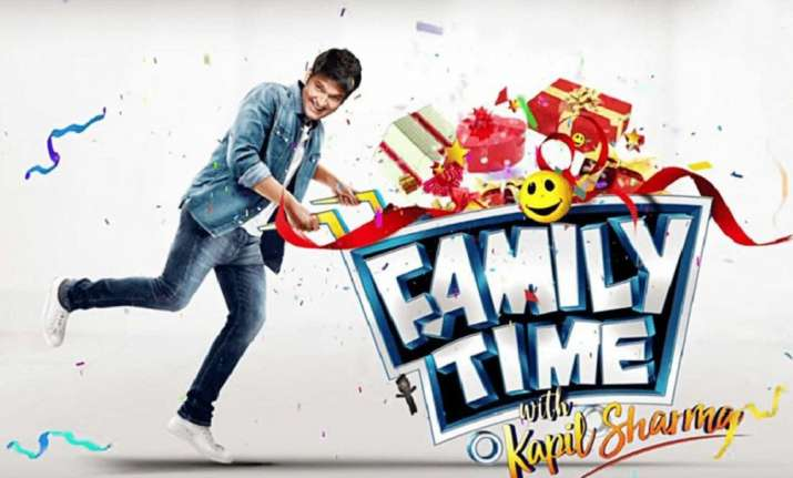 Is Comedy Circus replacing Family Time With Kapil Sharma?