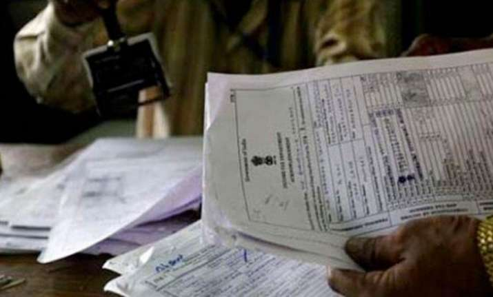 Missed March 31 to file ITR deadline? Here's what you can do