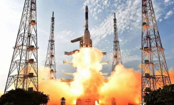 GSAT 6A was launched successfully on Thursday from