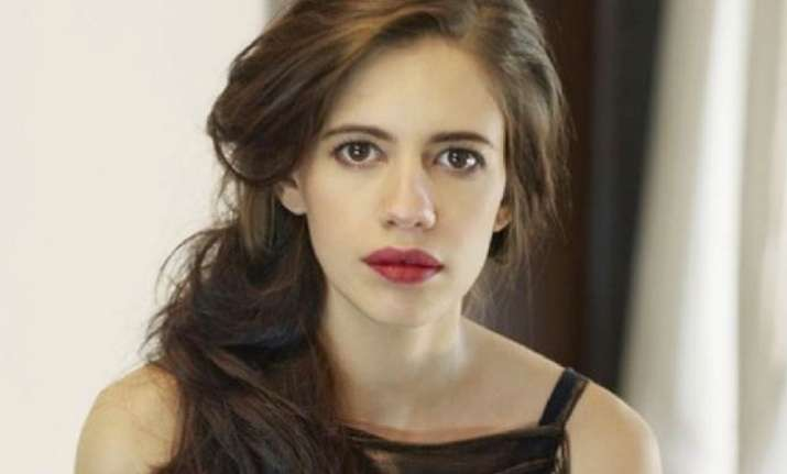Kalki Koechlin, on her bag line: Wanted to reflect some