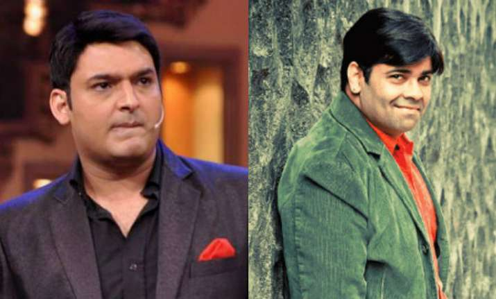 Kiku Sharda on Kapil Sharma controversy