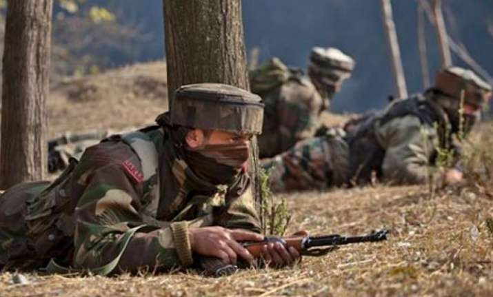 J&K: Army jawan killed, 4 others injured in Pakistan