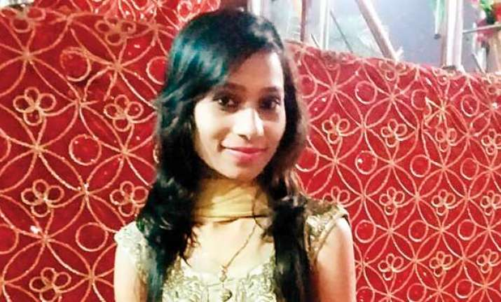 Mala's body was found stuffed in a suitcase off NH-24 in