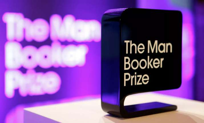Man Booker prize criticised for changing author's