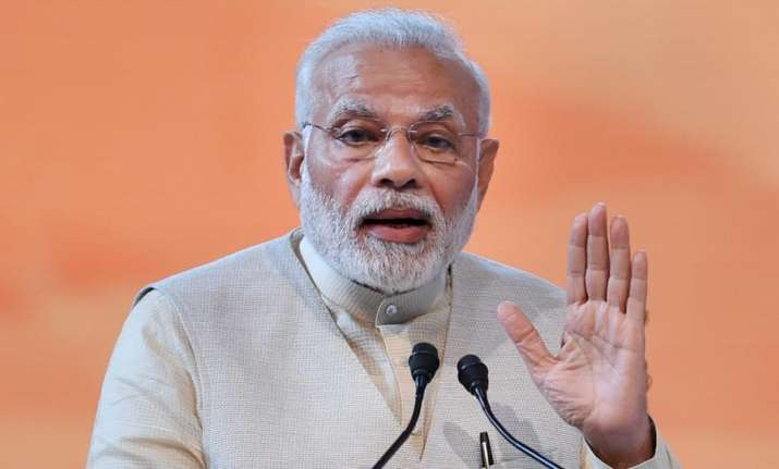 Pm modi to address cpse conclave at vigyan bhawan today - Prime minister of india office address ...