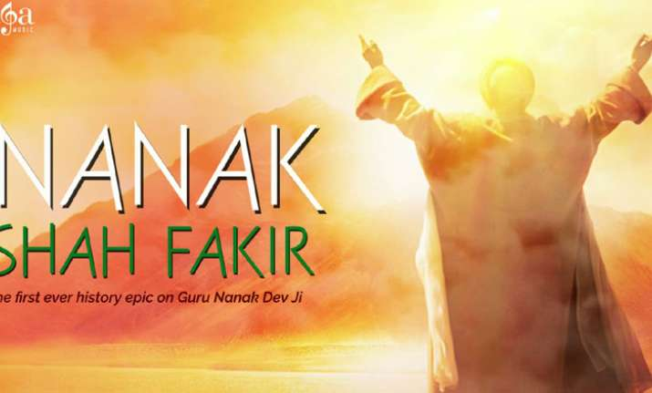 Nanak Shah Fakir is based on the life of Sikh Guru