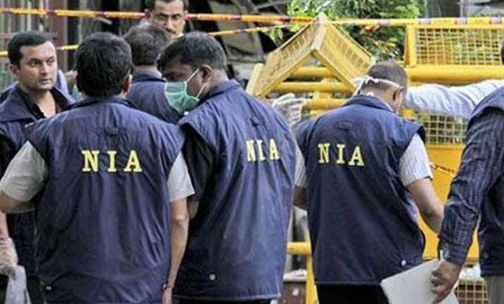 NIA puts Pakistan's ex-diplomat on 'wanted' list for