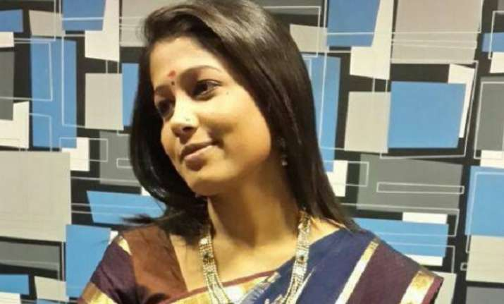Telugu TV anchor allegedly jumped off a building and killed