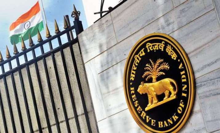 RBI expects GDP growth to strengthen to 7.4% in FY19